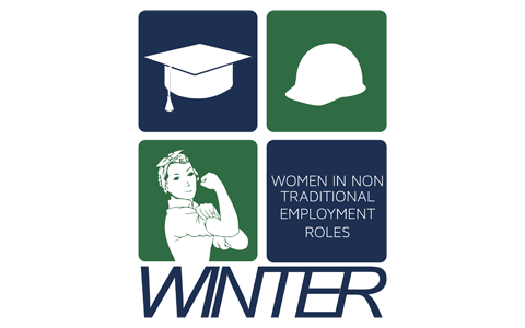 Women in Non-Traditional Employment Roles (WINTER)